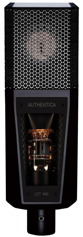 LEWITT LCT 940 large-diaphragm studio microphone