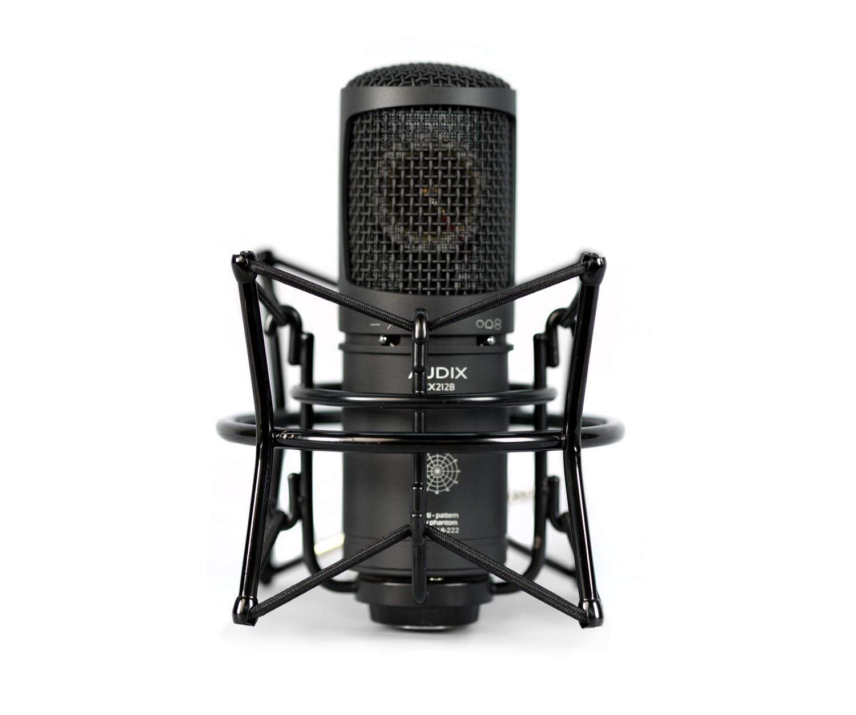 Audix CX212B condenser microphone