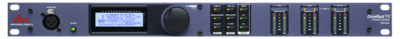 DBX DriveRack® PX Powered Speaker Optimizer