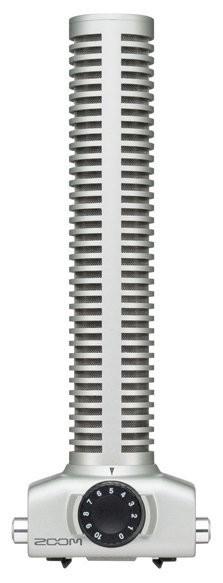 Zoom Shotgun Capsule for H6 Recorder (model: SGH-6)