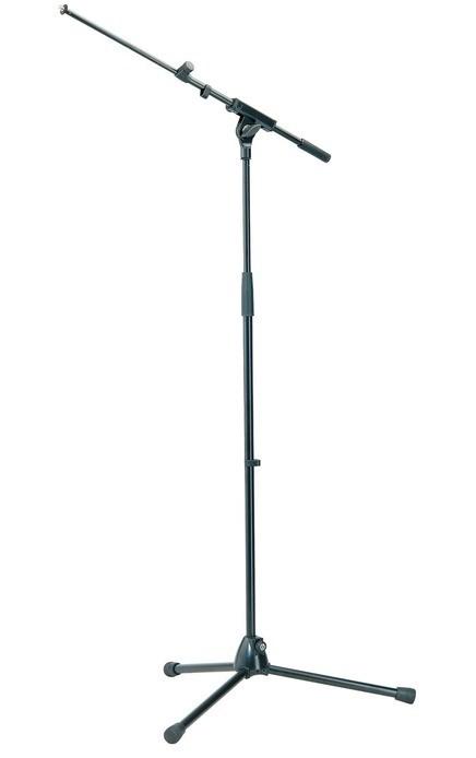 K&M 210/8 microphone stand 三腳咪架