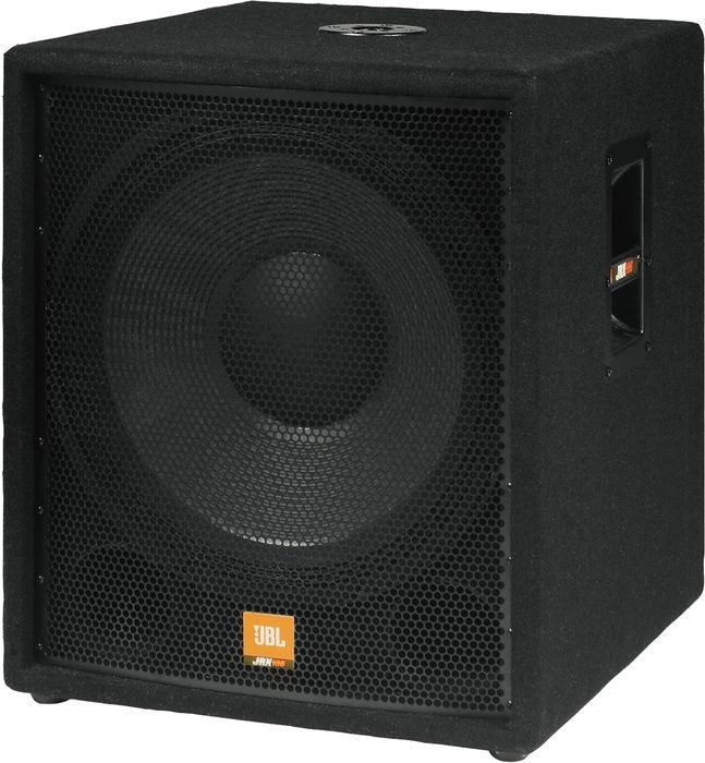 JBL JRX118SP 18″ powered subwoofer 香港行貨