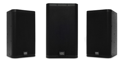 QSC E110 無源喇叭 passive speaker