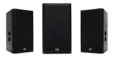 QSC E112 無源舞台喇叭 (passive stage speaker)