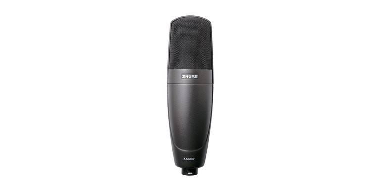 Shure KSM9HS Handheld Vocal Microphone