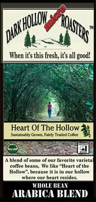 Heart Of The Hollow
