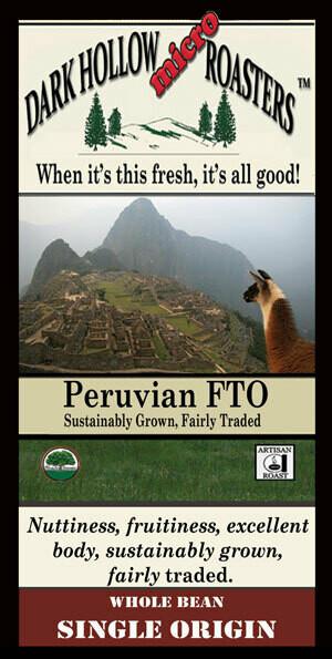 Peruvian Classic