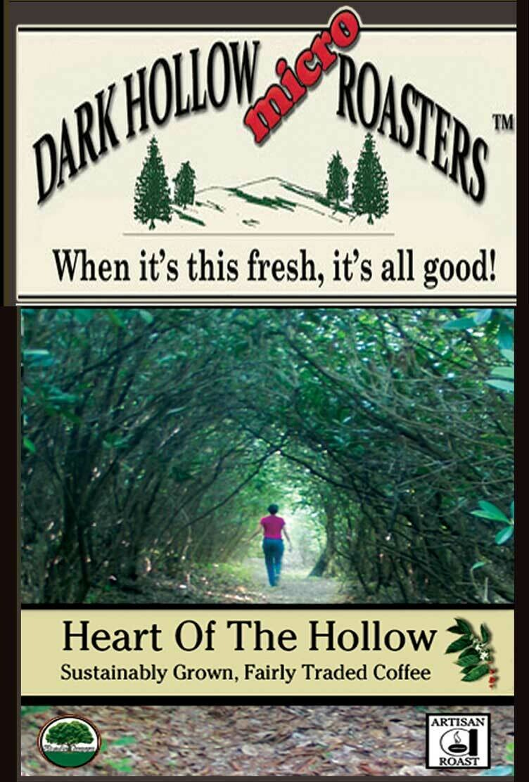 Heart of the Hollow 5Lb