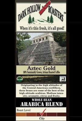 Aztec Gold 1 Pound Bag