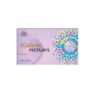 Bionics Icoloris Pictoris Monthly 2's