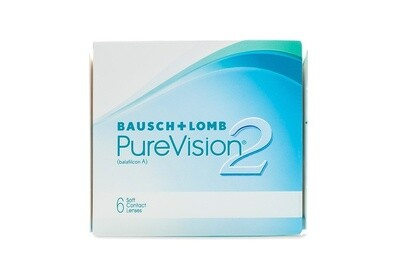 PureVision 2 HD Monthly 3's