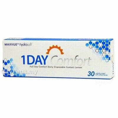 Hydrosoft 1-Day Comfort