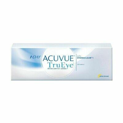 1-Day Acuvue TruEye 30's