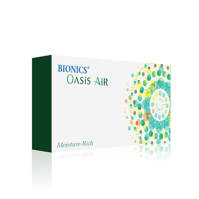 Bionics Oasis Air Monthly 6's