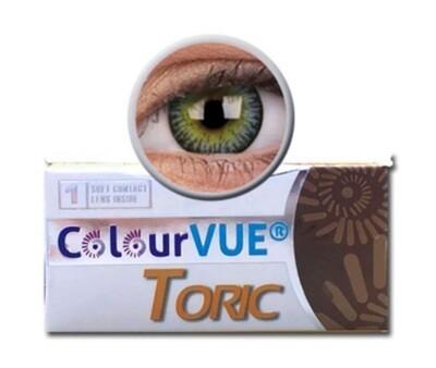 ColourVue RX Toric 3-Months 1's