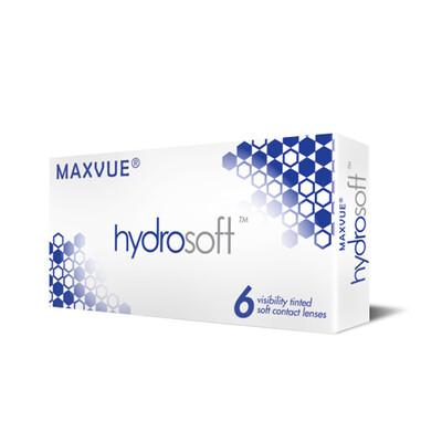 MaxVue Hydrosoft Monthly 6's