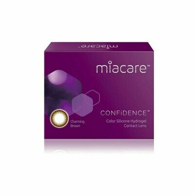 Miacare Confidence Color Monthly 2's