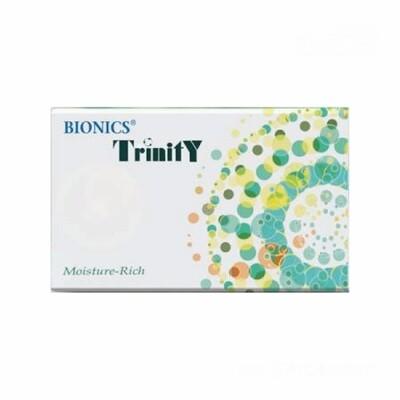 Bionics Trinity Monthly 2's
