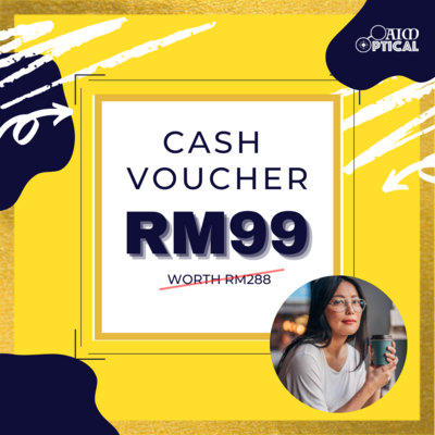 CASH VOUCHER (ANY AGE GROUP)