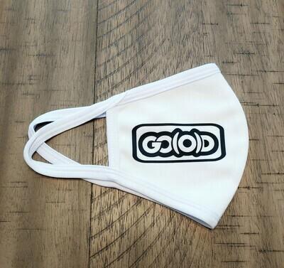 Inbox Dual Logo Mask-white/black logos