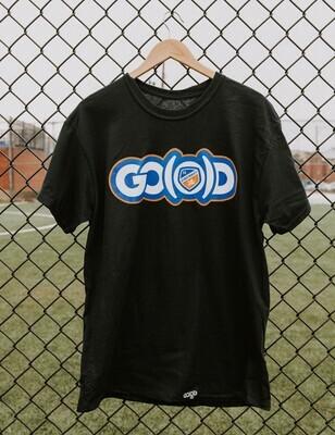 GO(O)D Co. x FC CINCINNATI TEE-black/white/royal/orange