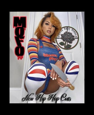 New Hip Hop Cuts (Cross Rose Circle) Playlist