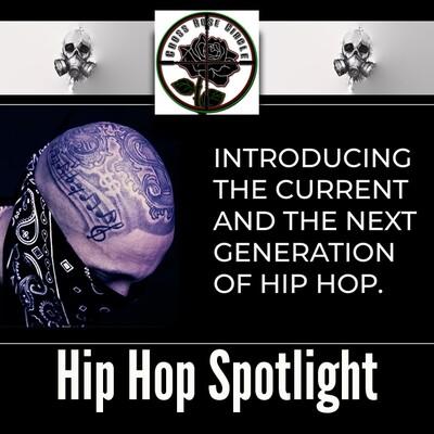 Hip Hop Spotlight Playlist Submission