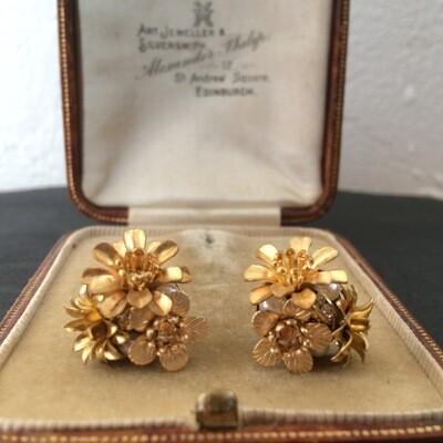 【Forétoile】Fleur d'or ~zinnia~ / フルールドール~ジニア~
