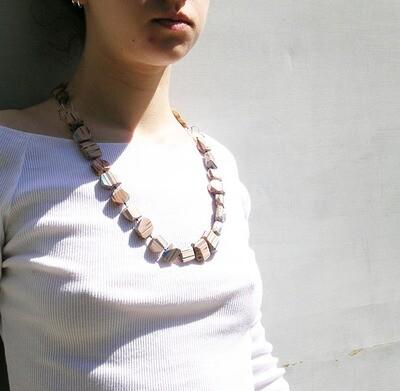 【Maria Cristina Bellucci】19 necklace 1