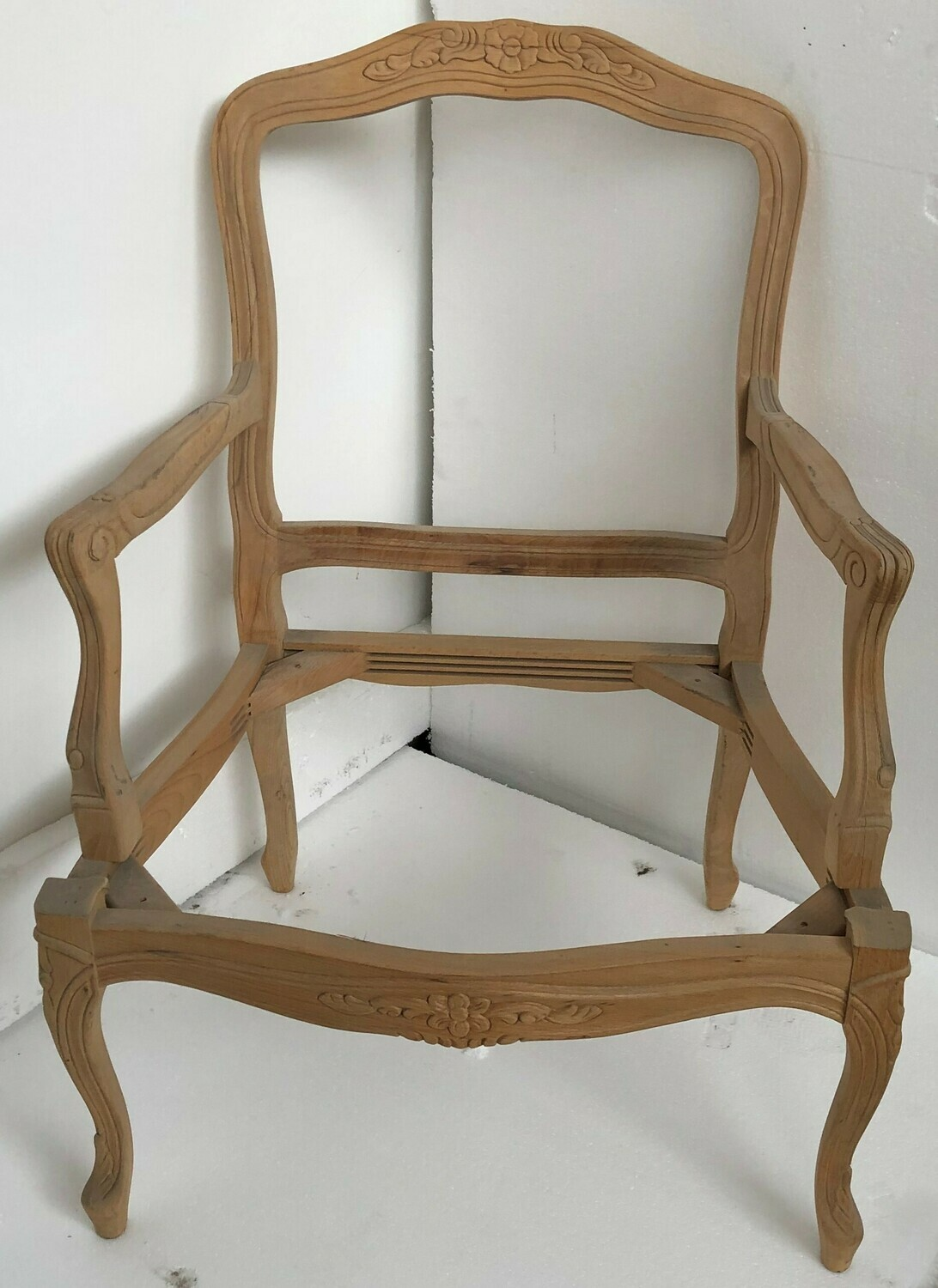 Estelle Occasional Chair -RAW