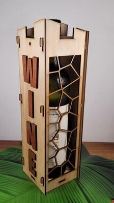 Wine Box 2-Tone