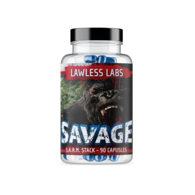Lawless Labs  Savage