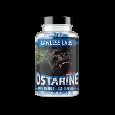 Lawless Labs  Mk2866