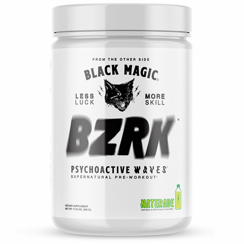 Black Magic BZRK Haterade