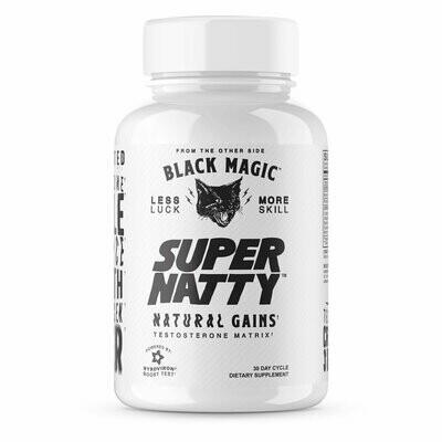 Black Magic Supply Super Natty