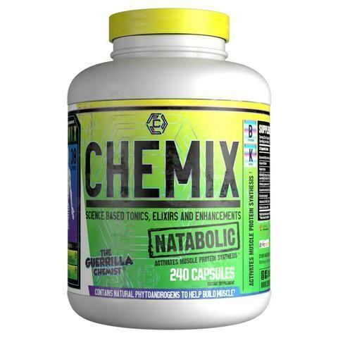 Chemix Natabolic