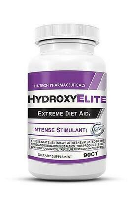 HI- Tech HydroxyElite