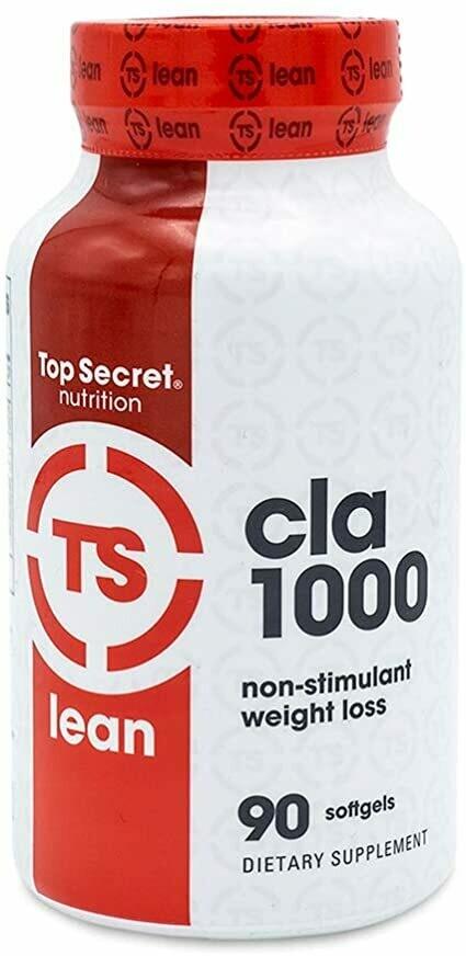 Top Secret CLA1000