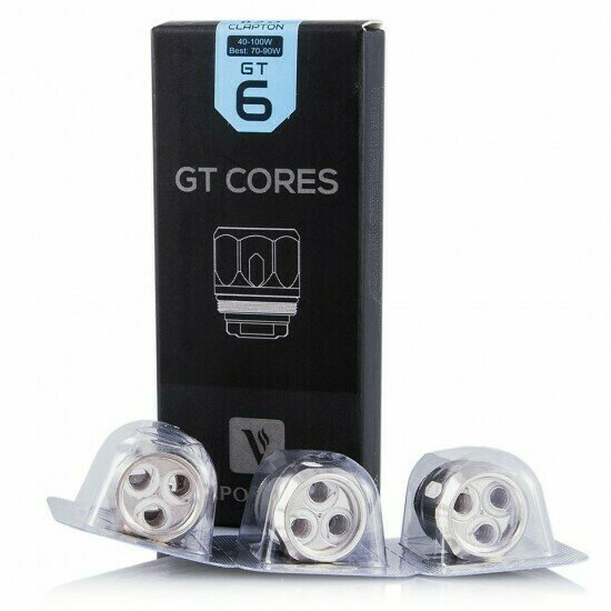 Vaporesso GT6 Coil (%100 Orijinal)
