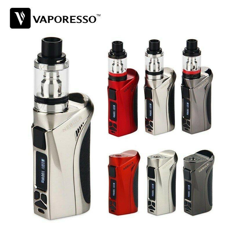 Vaporesso Nebula 100W TC Kit & 4 ml Veco Plus Tank