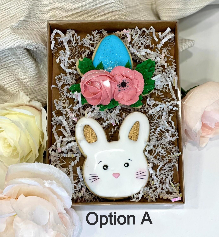 2 Pack Cookies **Choose A or B**