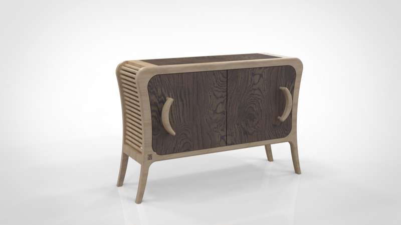Dongo Cabinet