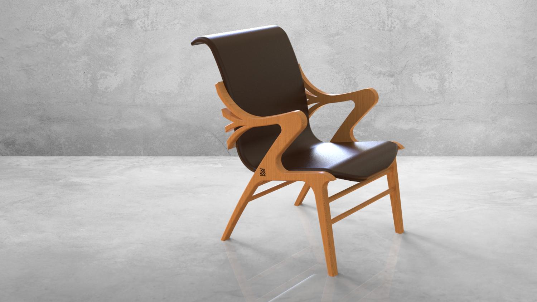 Sbozo Chair 2