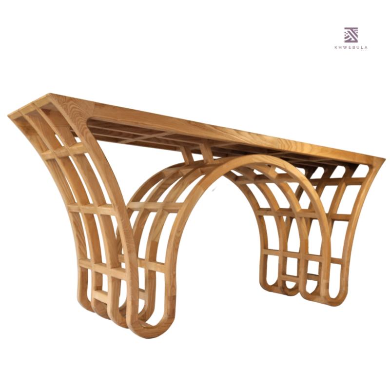 Intaba Side Table