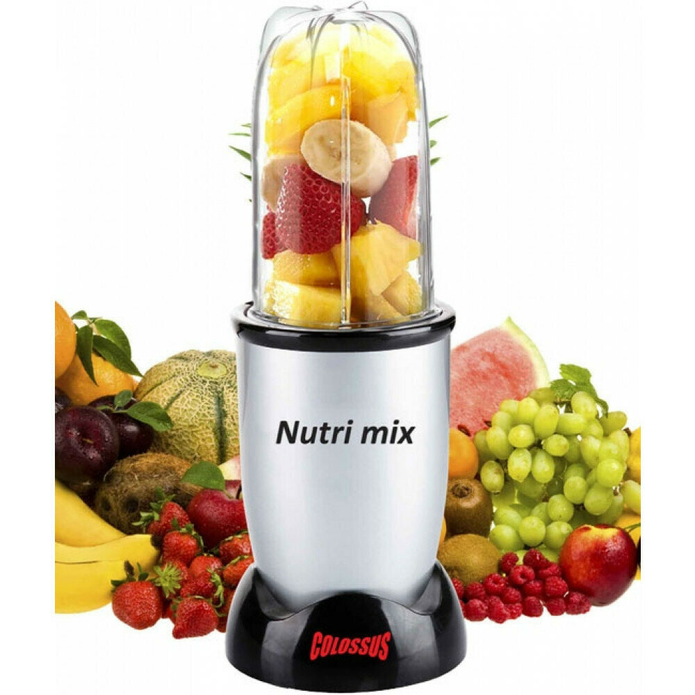 COLOSSUS NUTRI MIX CSS-5412D