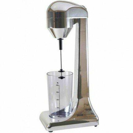 COLOSSUS CSS-5417B Маталка за кафе со сад