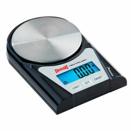 COLOSSUS CSS-3500 Вага за прецизно мерење