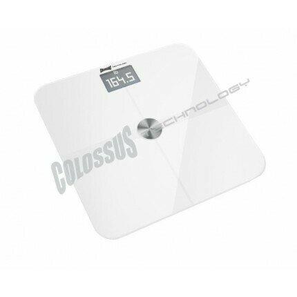 COLOSSUS CSS-3501 Телесна дигитална вага
