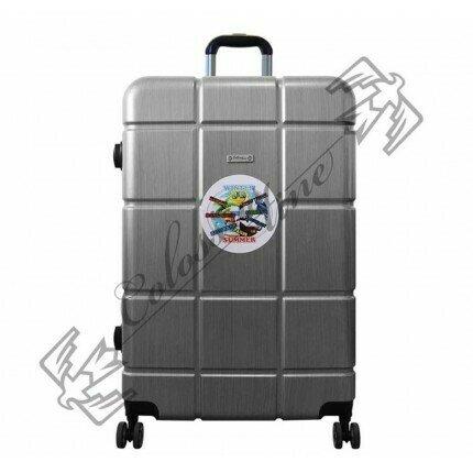 COLOSSUS GL-981 Патен куфер