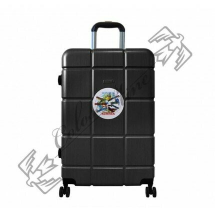 Патен куфер COLOSSUS GL-982